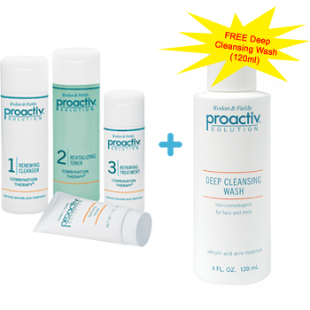 Proactiv coupon code