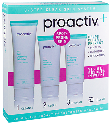 Proactiv Philippines Proven Treatment For Preventing Your Acne